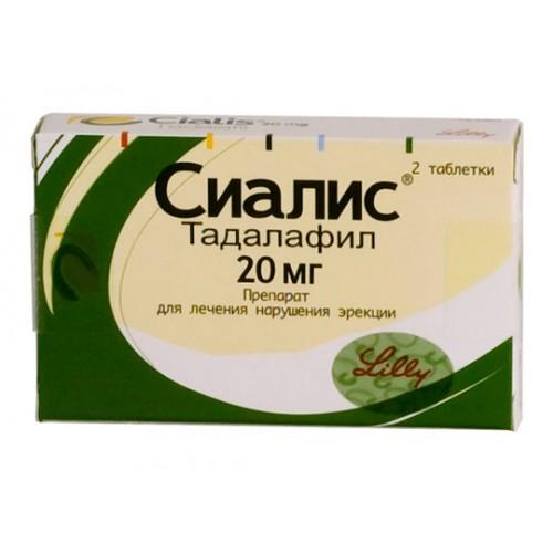 сиалис 20 мг для женщин